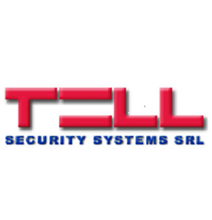 Logo TELL Security Systems