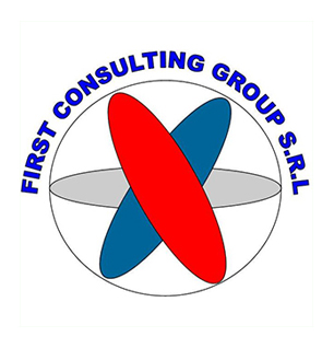 Logo First Consulting Group